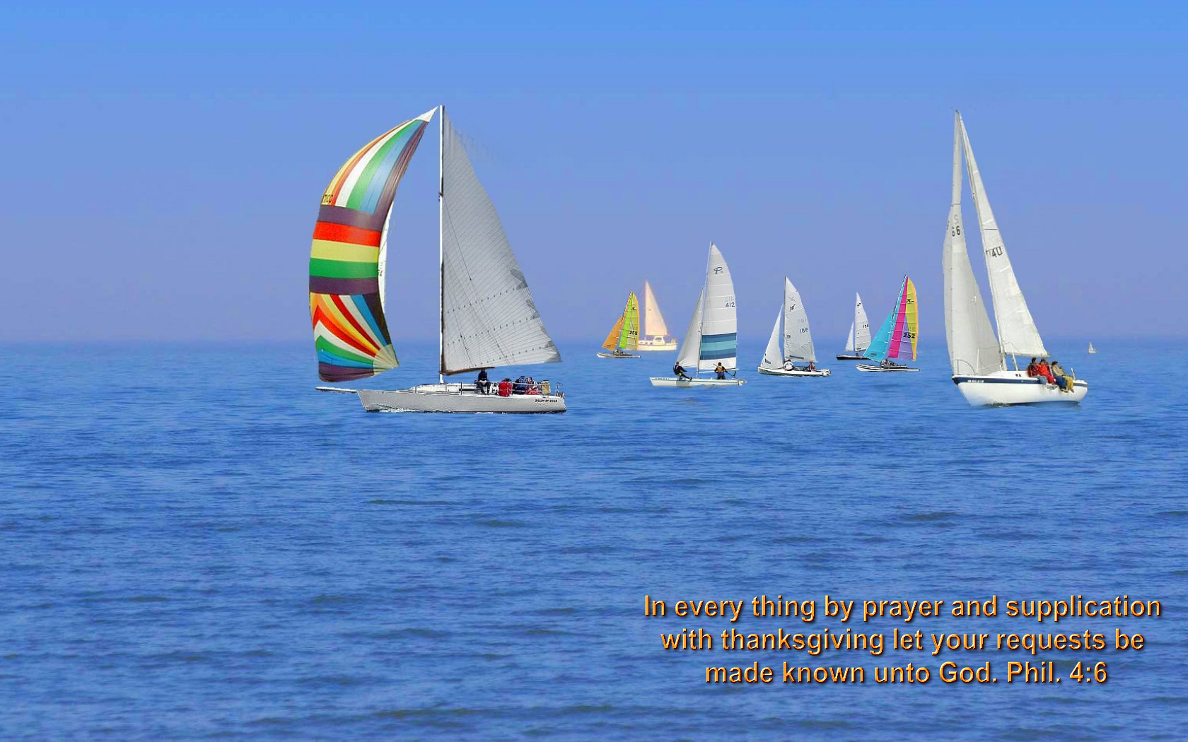 Quotes About Sailing Quotesgram: Christian- Bible Versed Sailing Wallpapers