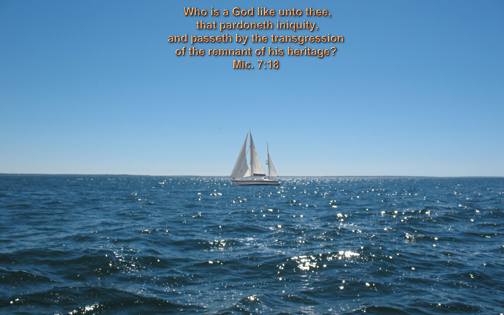 christian bible versed sailing wallpapers 2nd wittness