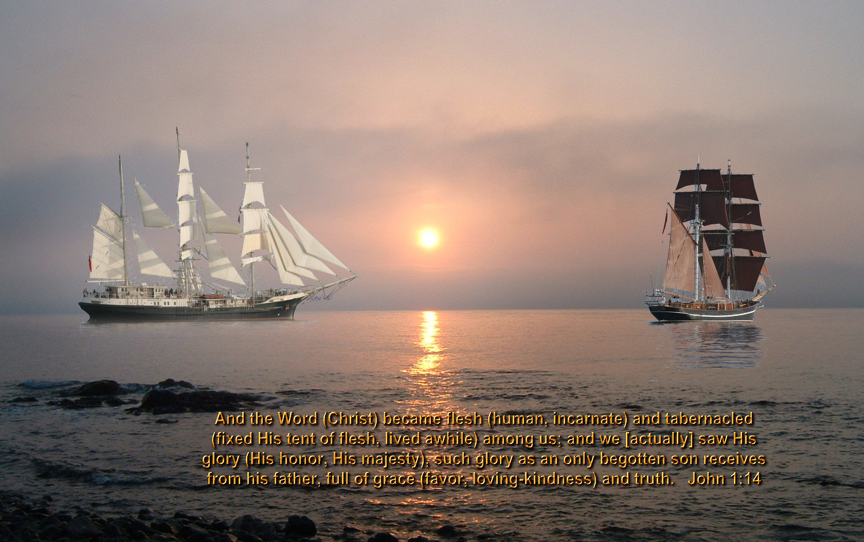 christian bible versed sailing wallpapers 2nd wittness weblog