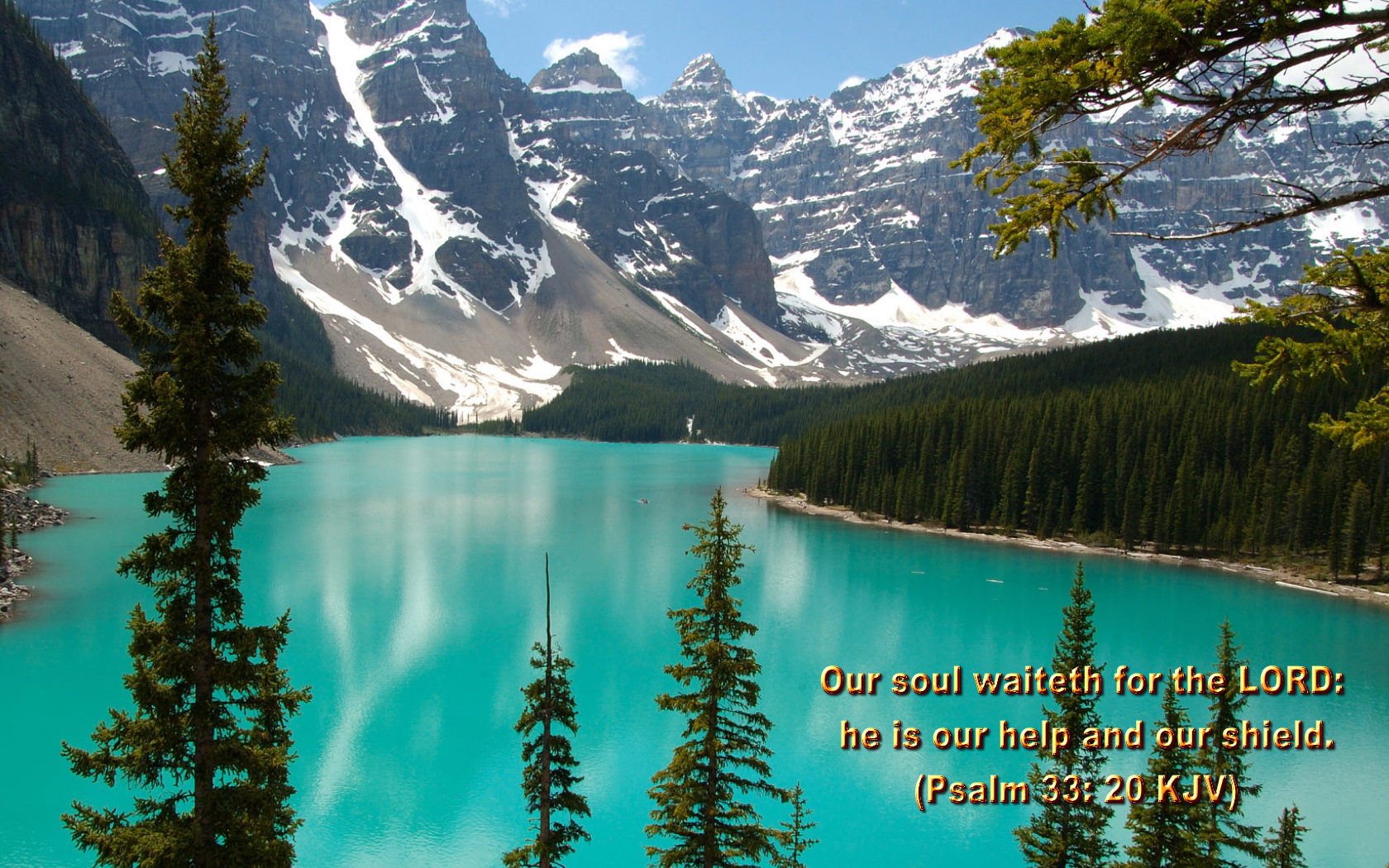 scenic wallpapers bible - photo #5